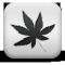 LiveHome Matte White Icons icon