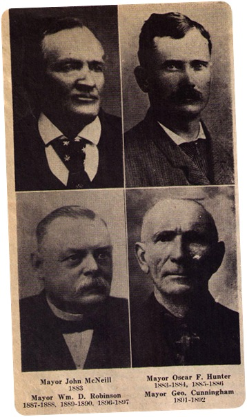 Utah American Fork Early Mayors