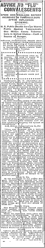 Flu Advice 7 Mar 1919 Davis County Clipper.jpg