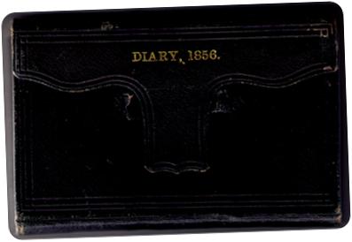 David Lewis Drew's Diary
