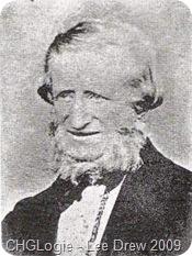 Charles Hook Gordon Logie