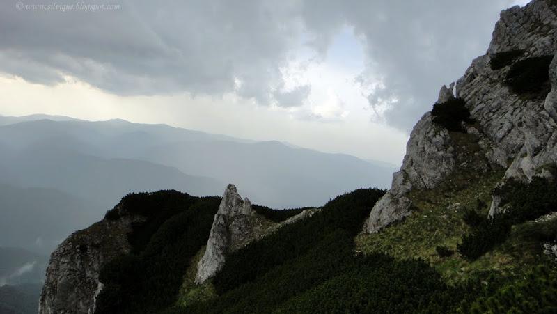Turnul Spirlei