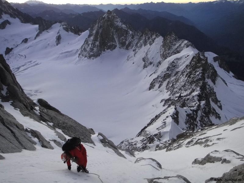 Kuffner Ridge