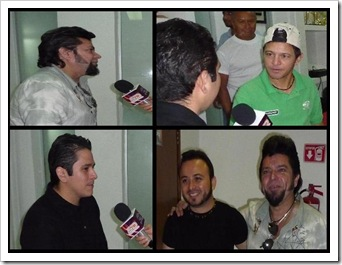 Entrevista para Sipse TV
