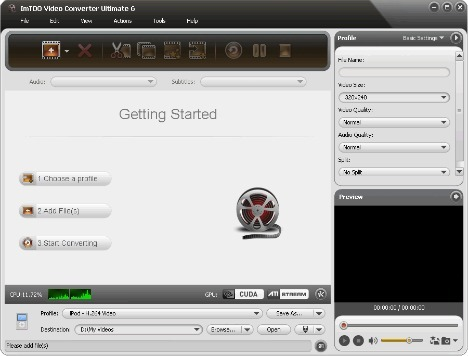 imagem-ImToo-Video-Converter-Ultimate