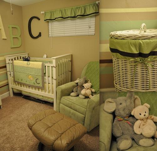 Elijah's Room