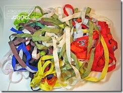 Pile O Ribbon