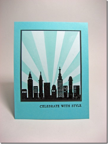 Celebrate With Style Moxie Fab