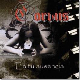Corvus - En tu ausencia