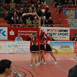Cheerleader vom TVR
