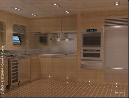 Cozinha MR 05