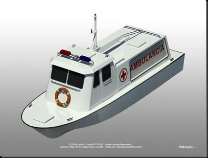 Ambulancia 02B