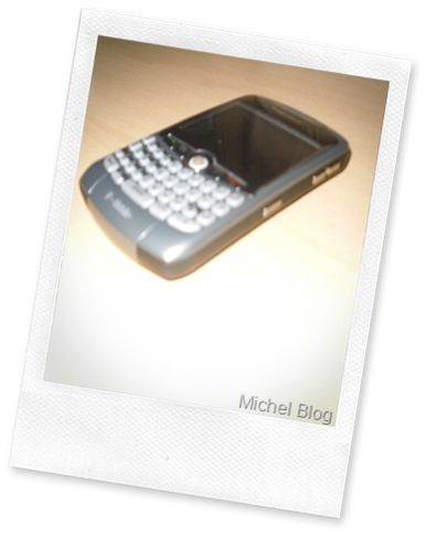 Michel Blog