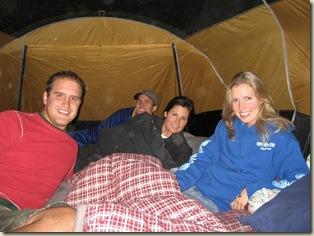 Camping September 01