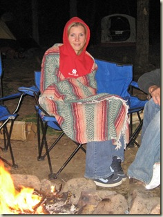 Camping September 09