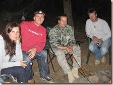 Camping September 08