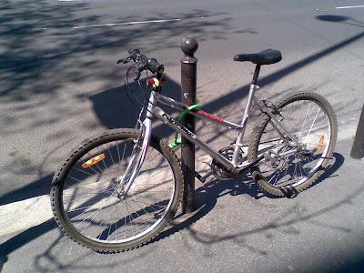 Critical Mass,  VI. kerület,  biciklis felvonulás, kerékpáros demonstráció, 6. kerület, funny, vicces,  Kritikus Tömeg, Bajcsy-Zsilinszky út