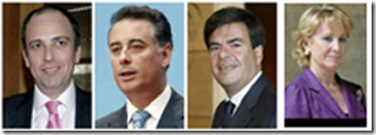ESPAÑA-CORRUPCIÓN