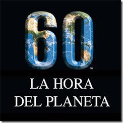 lahoradelplaneta