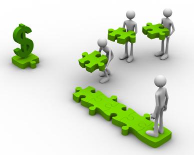 Outsourcing es el proceso en el cual una firma identifica una porción