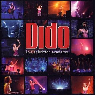 Dido - Live At Brixton