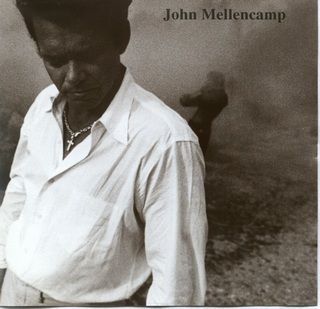 John Mellencamp - Positively Crazy