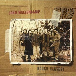 Wild Night - John Mellencamp ft. Me'Shell Ndegeocello (Bass Cover ...