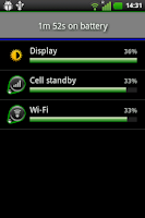 Screenshot of Battery Saver -Battey Life