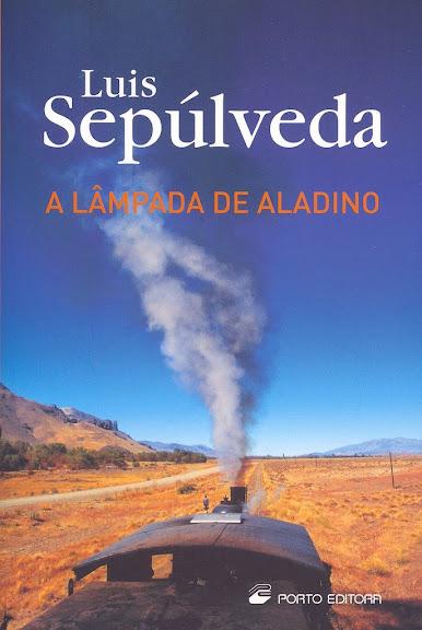 A Lâmpada de Aladino, Luís Sepúlveda