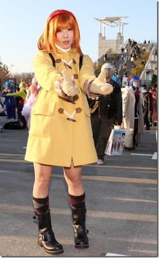 kanon cosplay - tsukimiya ayu 02