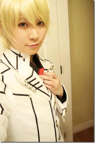 vampire knight cosplay - ichijou takuma 02
