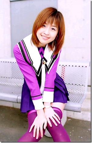 i's cosplay - yoshizuki iori 03