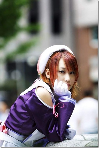 unknown cosplay 011