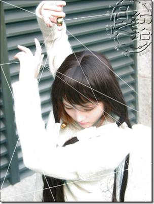 get backers cosplay - fuchoin kazuki