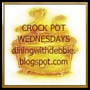 crock pot wednesdays button