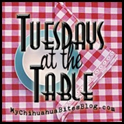 tuesday at the table