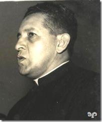 Dom Acácio Rodrigues Alves, 1º bispo de Palmares