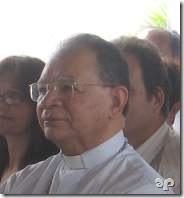 Dom Genival Saraiva de França - bispo de Palmares