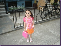 Julia_Pics_038 1st day of school