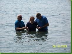 mbaptised