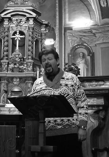 Concerto di Capodanno - Elva