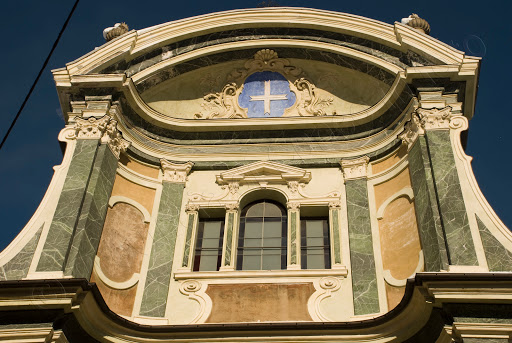 Chiesa di Santa Croce - Cuneo