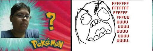 Paulo pokemon