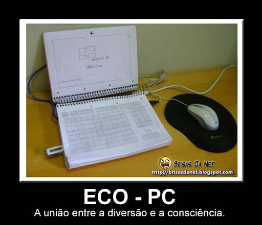 pc ecologico