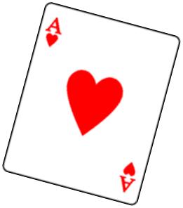i *heart* ace