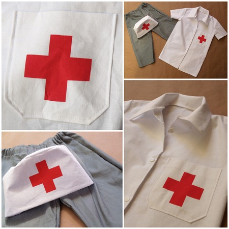 medics outfit