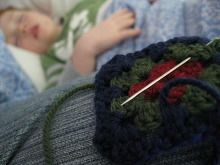 crochet & cuddles