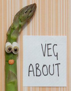 veg about