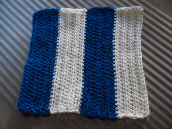 a nth melb dishcloth