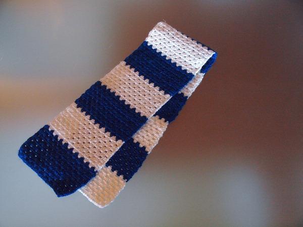 a nth melb mini scarf